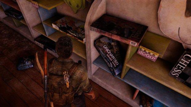 Last of Us + Boardgames