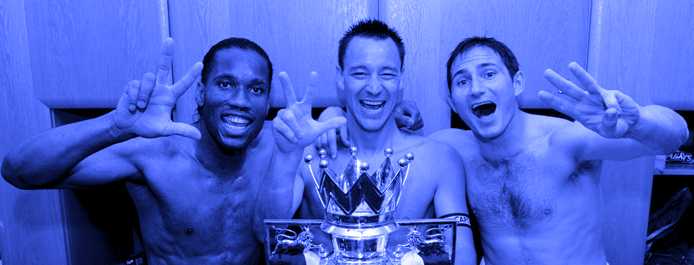 The Chelsea Legends