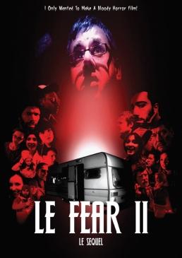 Fear Photo Poster Jpeg (6)