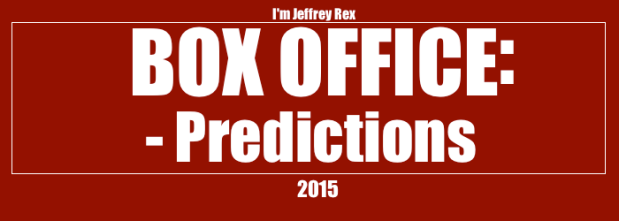 Box Office 2015
