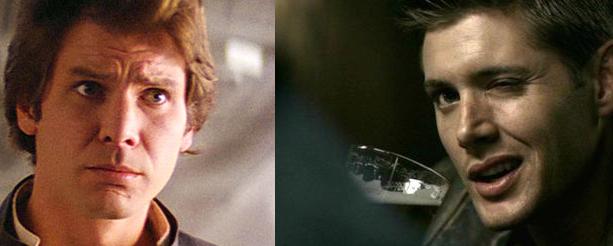 Jensen Solo
