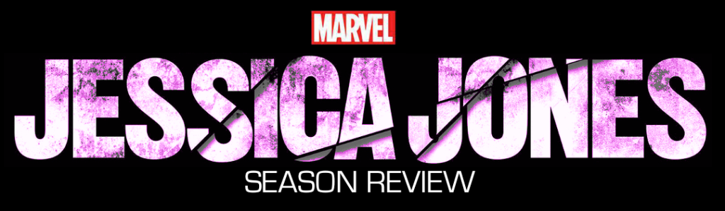 Jessica Jones Season Review