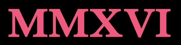 MMXVI