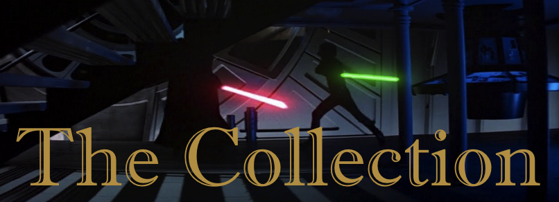 The Collection - Star Wars