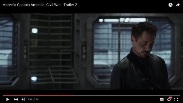 Civil War - Trailer 2