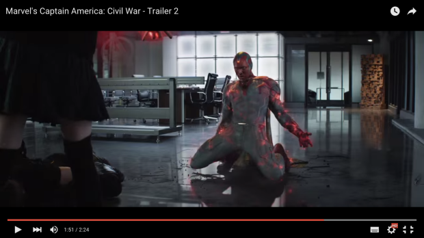 Civil War Trailer - 5