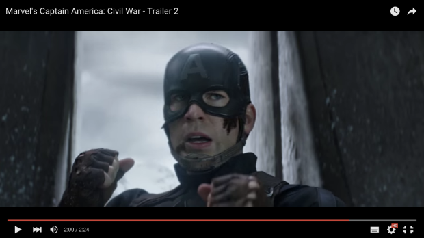 Civil War Trailer - 7