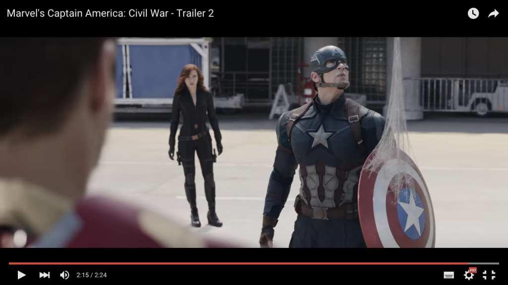 Civil War Trailer - 8