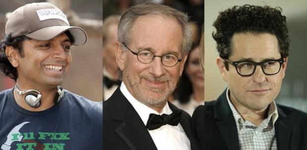 The Next Spielberg