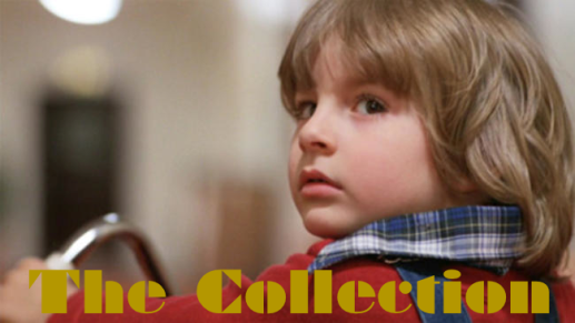 Danny Torrance - The Shining - The Collection