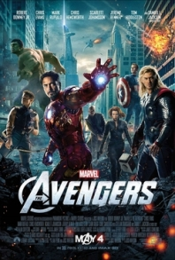 Marvel's The Avengers - Poster