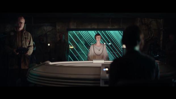 Rogue One Teaser - 1