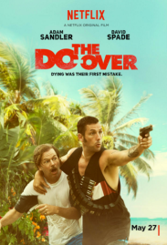 The Do-Over Poster Netflix