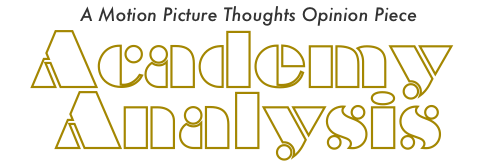 Academy Analysis 2016
