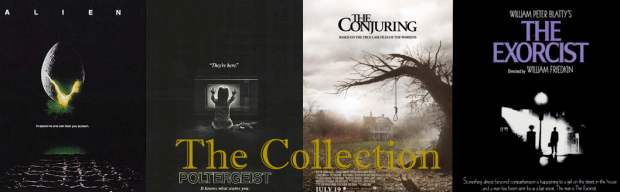 The Collection H-orror