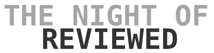 The Night Of Reviewed