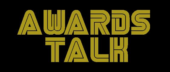 Awards Talk