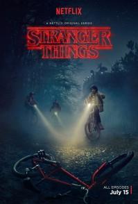 Poster - Netflix