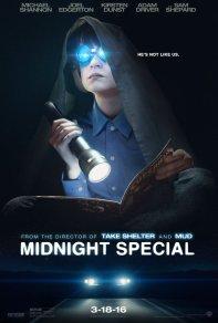 Film Poster - Warner Bros.