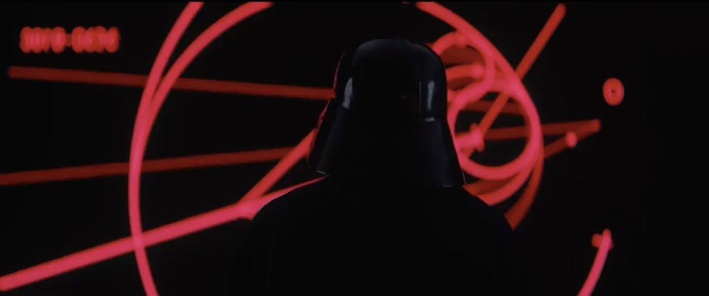 Vader - Rogue One