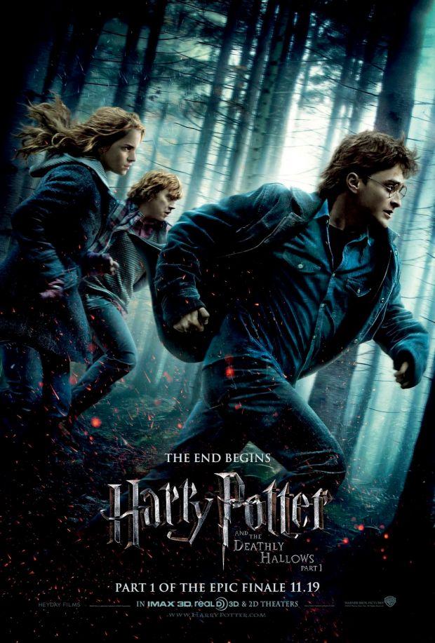 Poster - Warner Bros.