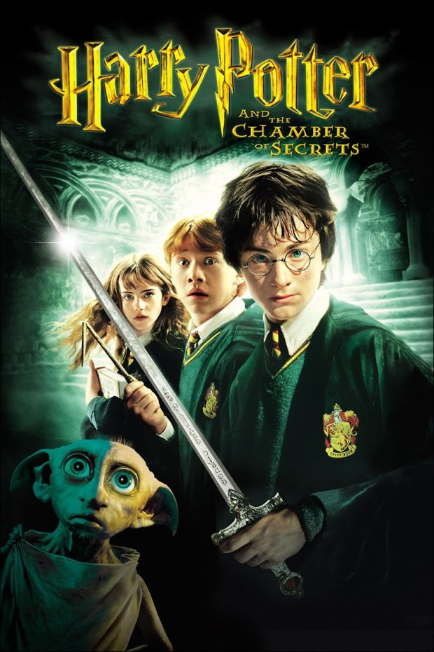 Theatrical Release Poster - Warner Bros.