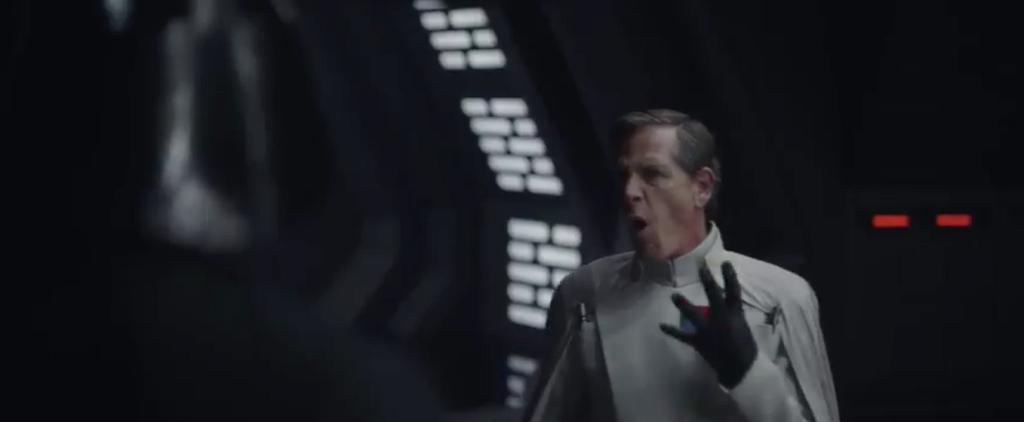 Krennic to Vader