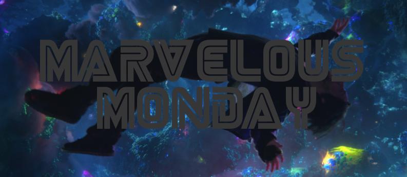 'Doctor Strange,' Buena Vista - Marvel Studios