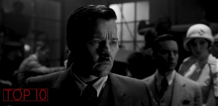 'The Great Gatsby,' Warner Bros.
