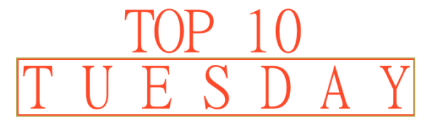 top-10-tuesdays
