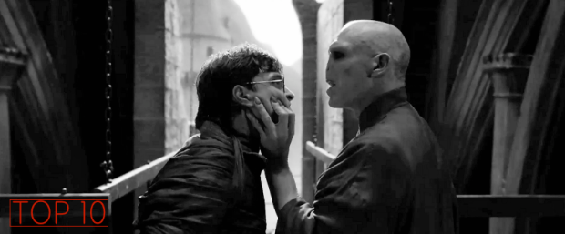 'Harry Potter and the Deathly Hallows: Part Two' Warner Bros.