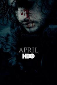 Teaser Poster - HBO