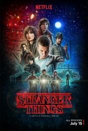 Season One Poster - Netflix