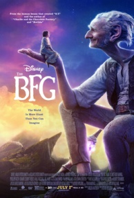 Theatrical Release Poster - Walt Disney Studios Motion Pictures