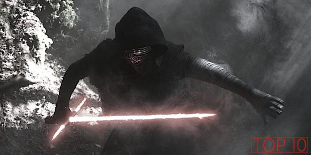 'Star Wars: The Force Awakens,' Lucasfilm.