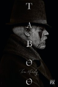 FX Poster - Taboo