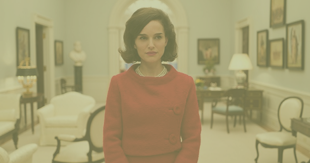 'Jackie,' Fox Searchlight Pictures
