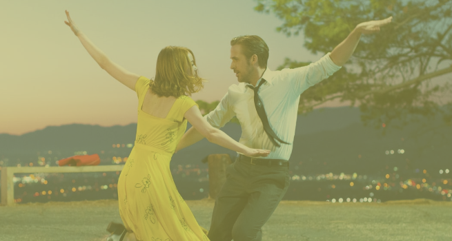 'La La Land,' Summit Entertainment