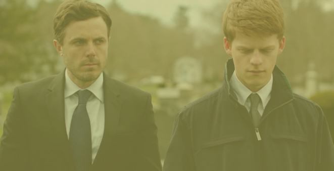 'Manchester by the Sea,' Amazon Studios