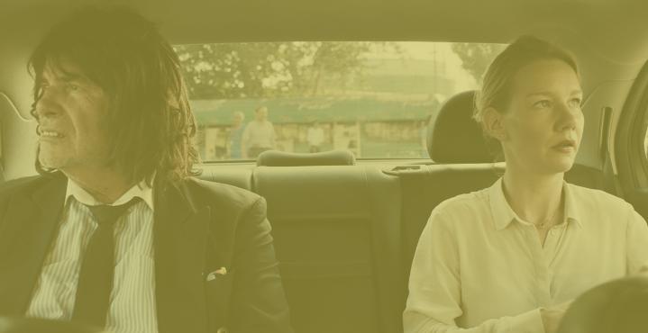 'Toni Erdmann,' Komplizen Film