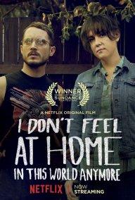 Release Poster - Netflix