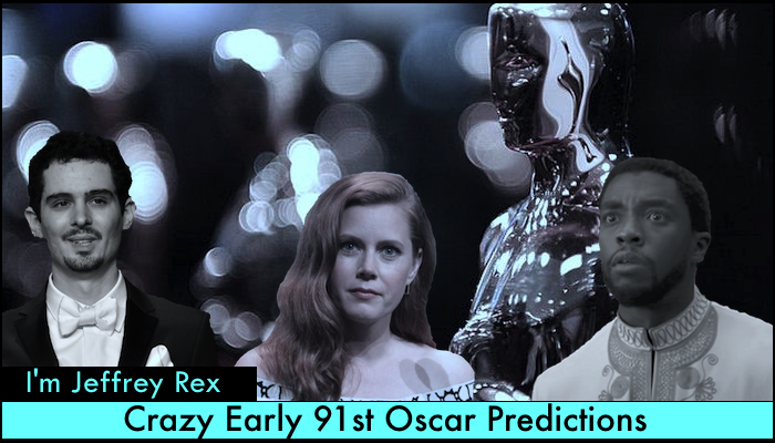 2018 Oscar Predictions: Handicapping Best Picture & All 24 ...