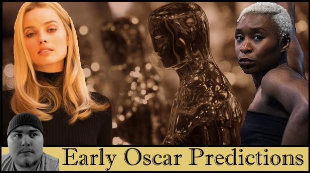 Crazy Early 92nd Academy Award...