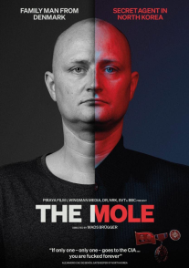 The Mole TV Poster
