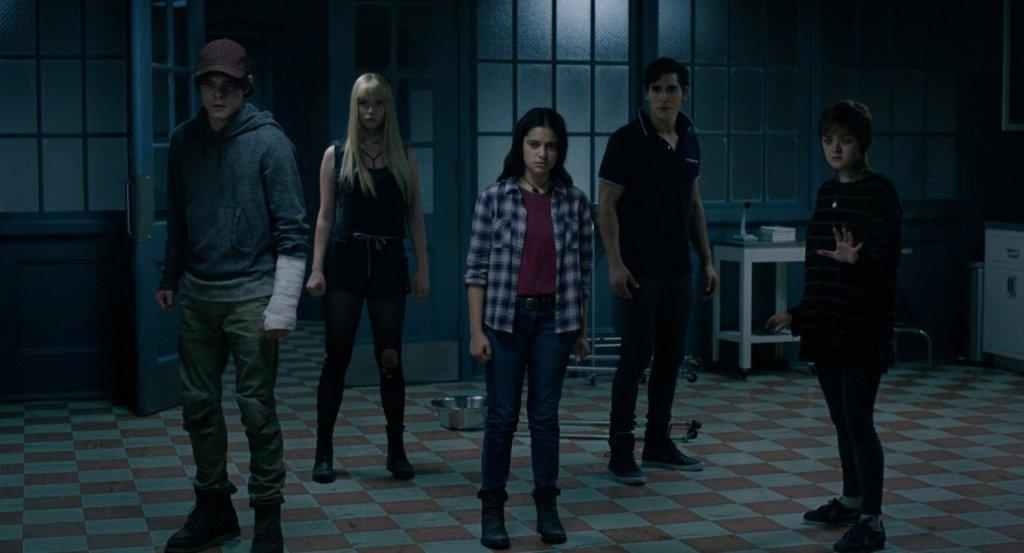 New Mutants Still Image